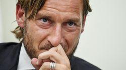 La Roma risponde a Totti: