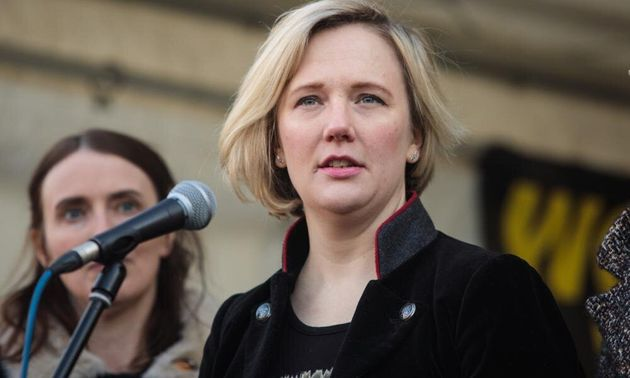 Stella Creasy Says She Felt Pressure 'To Choose Between Being A Mum And An MP'