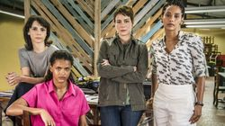 'Aruanas', a série do Globoplay que combinará suspense, ação e debate sobre o meio