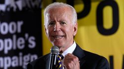 Joe Biden Insists He Can Persuade Republicans To Support His