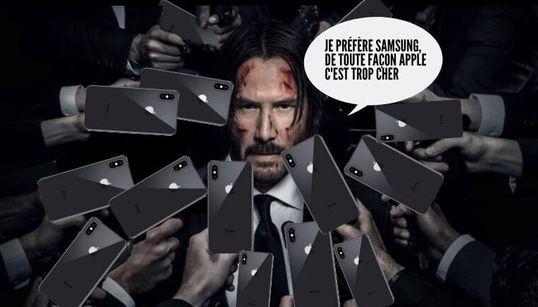 LE BON CHOIX DU WEEK-END - Les meilleurs smartphones Samsung à choisir en