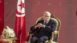Lettre ouverte à M. le Président Béji Caid