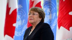 UN Rights Chief: Canada's Response To MMIWG Inquiry Should Include