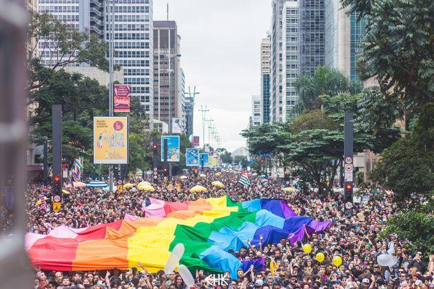 A Parada deste ano contará com 19 trios elétricos ― um a mais que em 2018 ― e com atrações