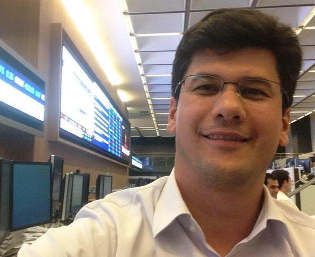 Gustavo Moreira Montezano é o atual secretário-adjunto de Desestatização...