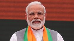 Modi's Plan To Double Farmers' Incomes By 2022 Under Scrutiny At