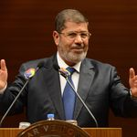 Mohammed Morsi, Egypt's Ousted President, Collapsed In Court And