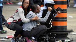 Τορόντο: Τέσσερις τραυματίες σε επίθεση με πυρά στην παρέλαση για τους Toronto