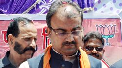 VIP-itis: Bihar Health Minister Got Exclusive Ambulance, Doctor As Kids Died Of