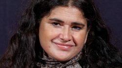 Lucía Etxebarría denuncia el cierre de su cuenta de Twitter: