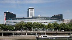 Radio France en grève contre les suppressions de postes, première journée très