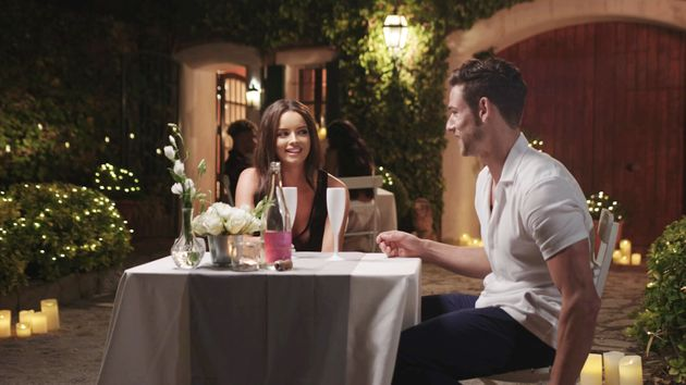 Maura and Tom enjoyed a date after Tommy chose Molly-Mae over her in the