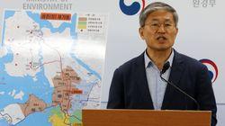 인천 붉은 수돗물 사태에 환경부가 입장을