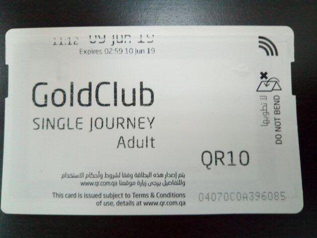 Η «Χρυσή Γραμμή» του μετρό της