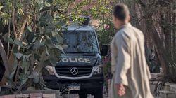 Egypte: l'ex-président Morsi enterré au Caire après s'être effondré au