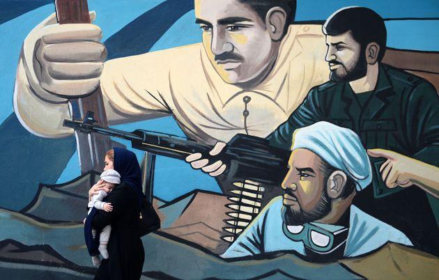 Ιράν - πυρηνικά και μυστικές