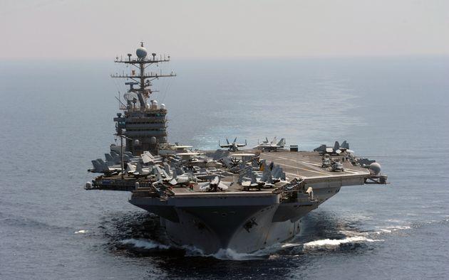 Washington envoie des renforts au Moyen-Orient, l'Iran fait monter la