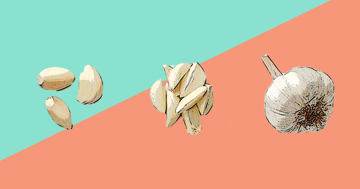 How To Peel Garlic: Use This Swift Technique For Minimal Mess