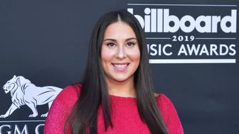 LAS VEGAS, NV - MAY 01:  Claudia Oshry attends the 2019 Billboard Music Awards at MGM Grand Garden Arena on May 1, 2019 in Las Vegas, Nevada.  (Photo by Amy Sussman/FilmMagic)