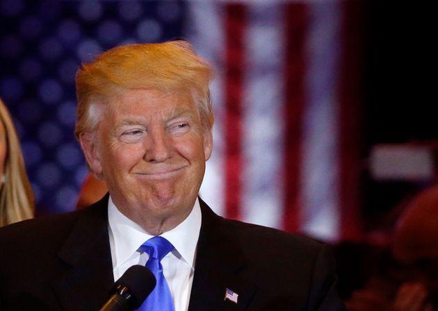 Ce qui deviendra irréversible si Trump est réélu en
