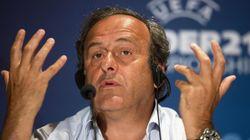Michel Platini in stato di fermo: è accusato di corruzione per i Mondiali