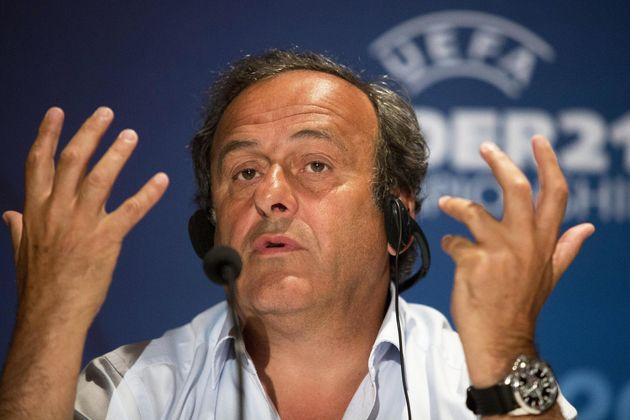 Michel Platini fermato: l'ex campione della Juve accusato di