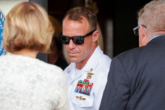 ΗΠΑ: Αρχίζει η δίκη του αξιωματικού του Ναυτικού που κατηγορείται για εγκλήματα