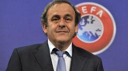 La Policía francesa detiene a Michel Platini por la adjudicación del Mundial 2022 a