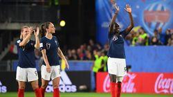 Il y avait plus de monde devant Nigeria-France que devant le 3e match des Bleus à la Coupe du monde