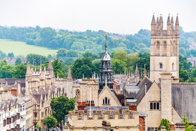 How Britain's Universities Can Be The Key To Our Carbon Neutral Revolution