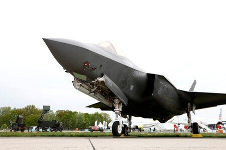 Νέα προειδοποίηση ΗΠΑ προς Τουρκία για τους S-400: Θα τελειώσει η συμπαραγωγή των