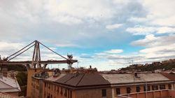 Ponte Morandi, esposto contro le demolizioni (di S.