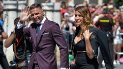 El Betis triunfa con el parecido del traje de Joaquín en la boda de Sergio Ramos y Pilar