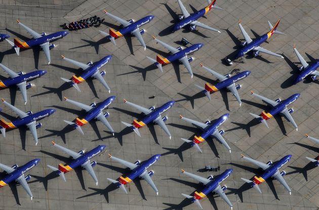 Τα Boeing 737 MAX ίσως πετάξουν ξανά με διαφορετικό