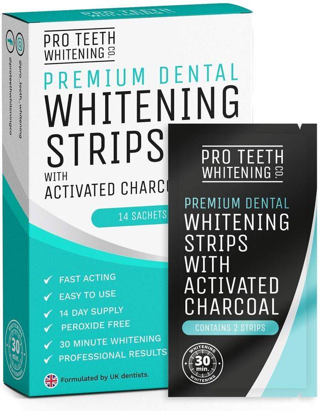 Sbiancante denti, i migliori da usare a