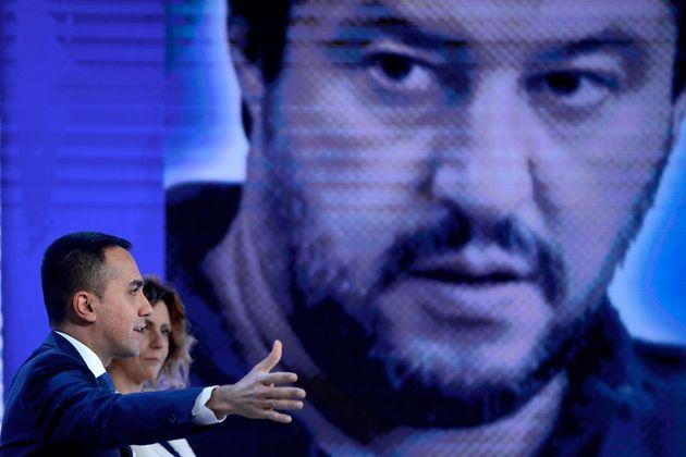 Salvini cestina l'appello di Mattarella e la prudenza di Tria: