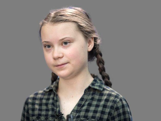Greta Thunberg ottiene il massimo dei voti in pagella (nonostante le
