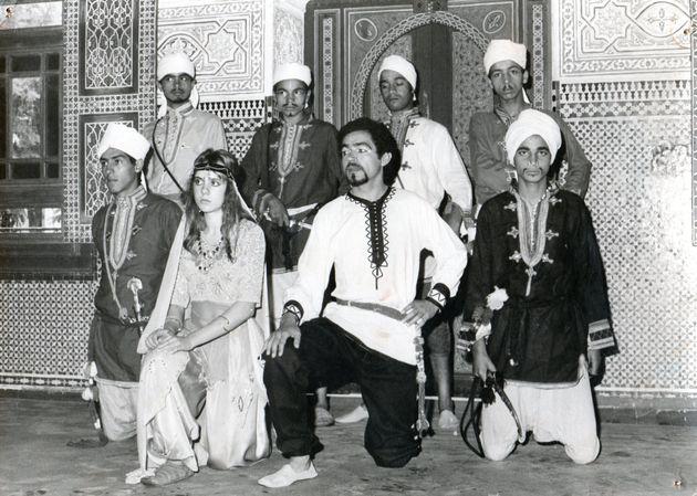 Hassan Ouakrim, l'extraordinaire ambassadeur culturel du Maroc en