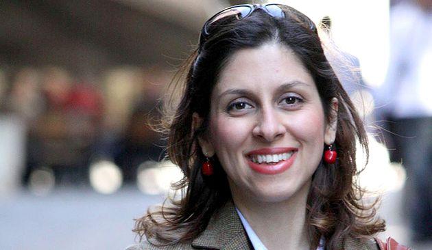 Nazanin Zaghari-Ratcliffe remains imprisoned in