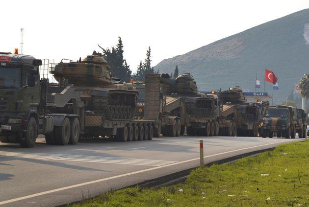 Συρία: Δεν θέλουμε πόλεμο με την