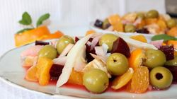 37 recetas de ensaladas (lejos de la clásica) para variar todo el