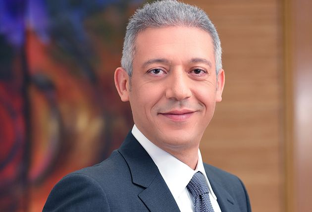 Mohamed Hassan Bensalah, président directeur général du Groupe