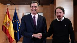 Sánchez e Iglesias se reunieron este lunes en Moncloa sin avances