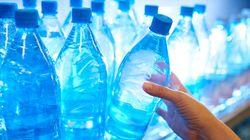 Qué le pasa a una botella de agua después de reutilizarla durante una