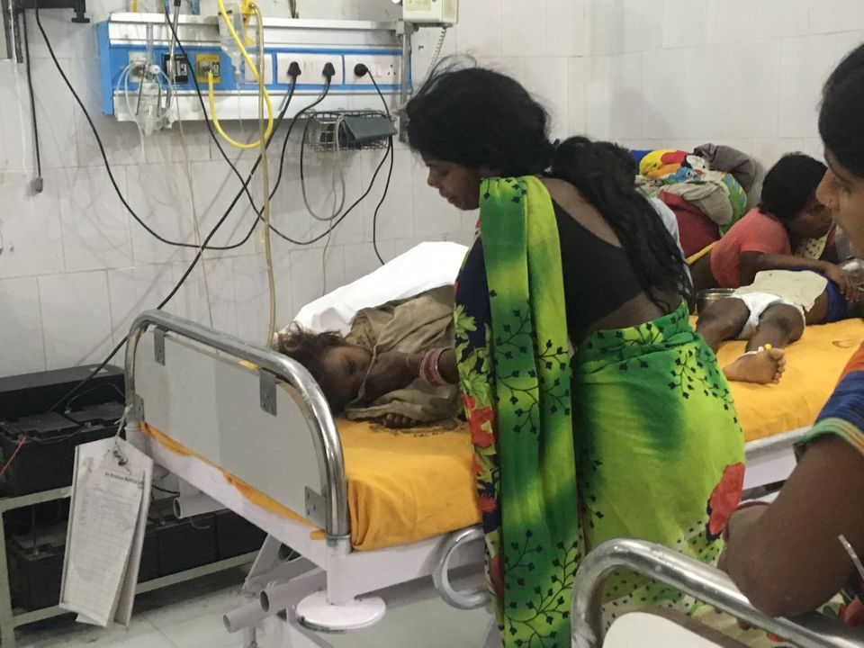 How Bihar Lost 3-Year-Old Khushi To Encephalitis—And Why It'll Probably Happen