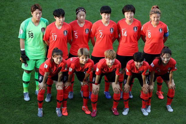 한국 여자축구 '월드컵 3패'가 다른 때보다 큰 문제로 다가오는