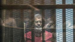 Après le décès de Mohamed Morsi en plein tribunal, l'ONU demande une