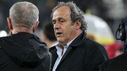 Michel Platini arrêté dans l'enquête sur la corruption pour la Coupe du monde