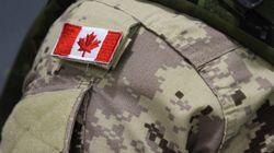 Un accident de parachutisme coûte la vie à un soldat canadien en