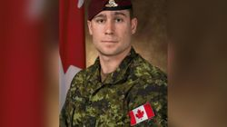 Canadian Soldier Dies In NATO Training Exercises In